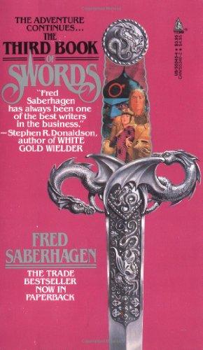 Third Book of Swords: Fred Saberhagen