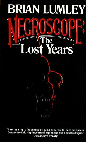 9780812553635: Necroscope: The Lost Years