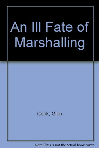 9780812553796: An Ill Fate Marshalling