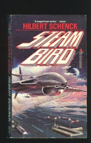 9780812554007: Steam Bird