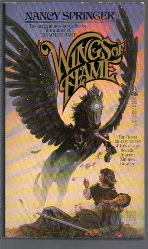 9780812554847: Wings of Flame