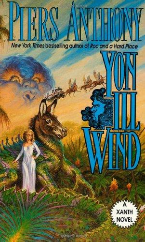 9780812555103: Yon Ill Wind (Xanth, No. 20)