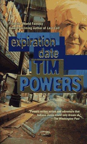 Expiration Date: Powers, Tim