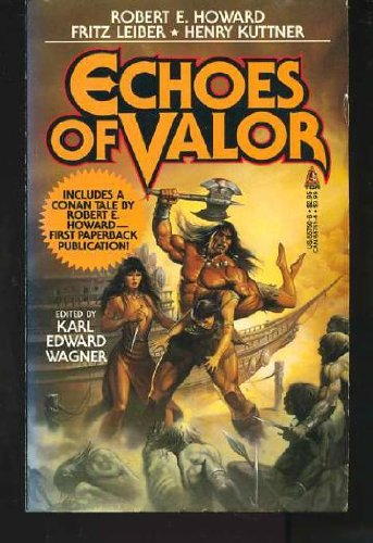 9780812557503: Echoes of Valor
