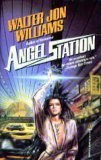 9780812557879: Angel Station