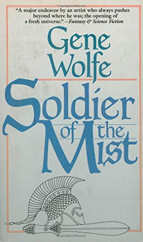 9780812558159: Soldier of the Mist