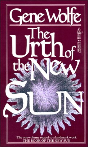 9780812558173: The Urth of the New Sun