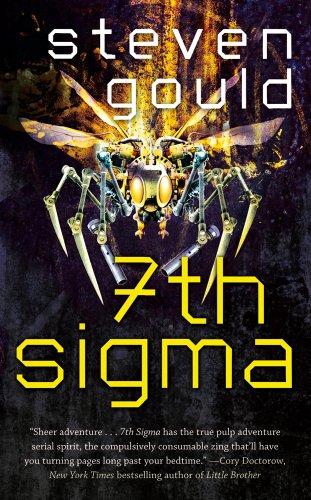 9780812561555: 7th Sigma