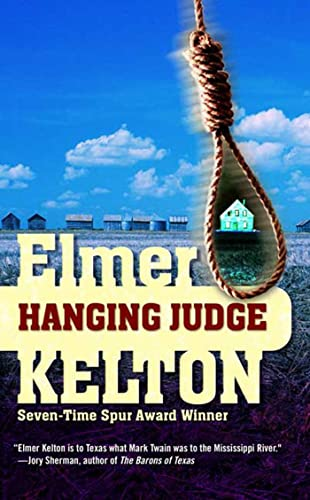 9780812561562: Hanging Judge