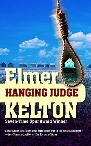 9780812561562: Hanging Judge