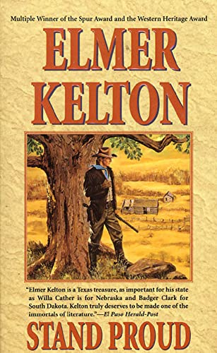 9780812561616: Stand Proud