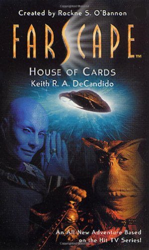 9780812561623: Farscape: House of Cards
