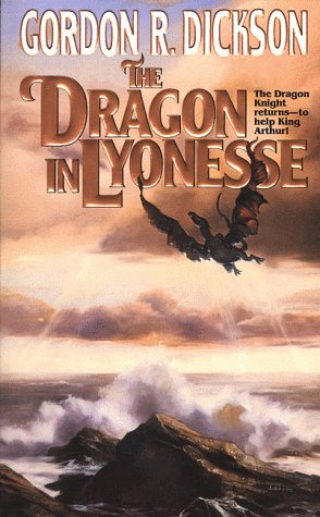9780812562712: Dragon in Lyonesse (Tor Fantasy)