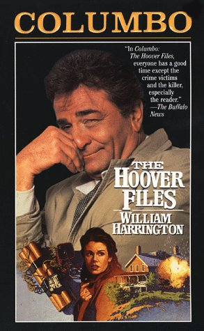 9780812562743: Columbo: The Hoover Files
