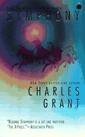 Symphony: Charles L. Grant