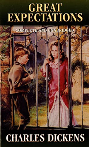 Tor Classics: Great Expectations