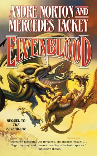9780812563191: Elvenblood (Halfblood Chronicles)