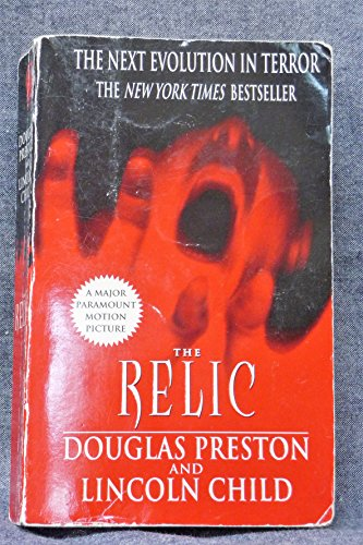 9780812563580: The Relic
