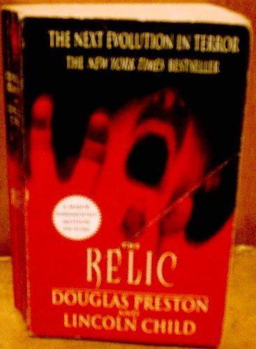 9780812563580: The Relic