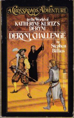 Deryni Challenge (In the World of Katherine Kurtz's Deryni): Billias, Stephen