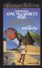9780812564235: Dragonfire: McCaffrey's Pern (Crossroads)