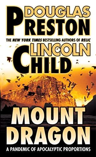 9780812564372: Mount Dragon: A Novel