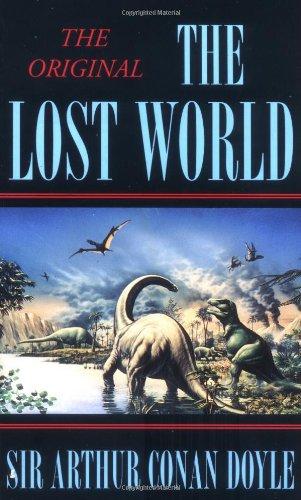 The Lost World (Tor Classics): Sir Arthur Conan