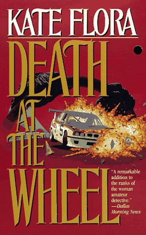 9780812564846: Death at the Wheel (The Thea Kozak Mystery Series , No 3)