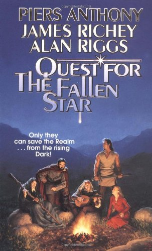 9780812564853: The Quest for the Fallen Star