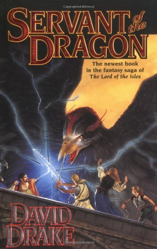 9780812564945: Servant of the Dragon (Lord of the Isles)