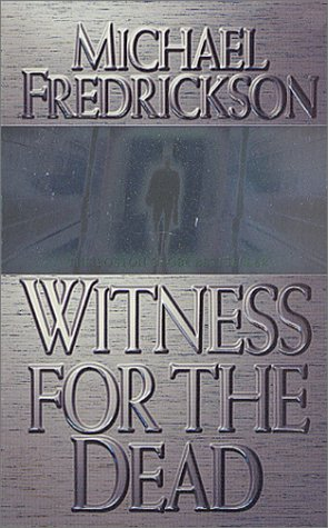 9780812565287: Witness For The Dead