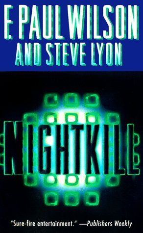 Nightkill: F. Paul Wilson,