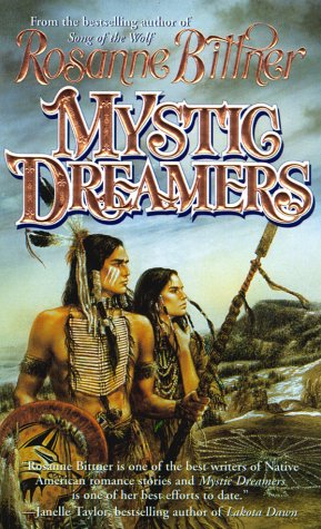 Mystic Dreamers (An Indian Romance)