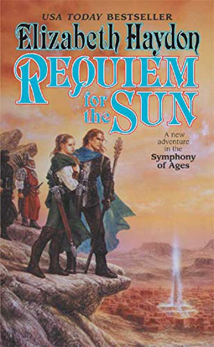 9780812565416: Requiem for the Sun (Symphony of Ages Book 4) (The Symphony of Ages)