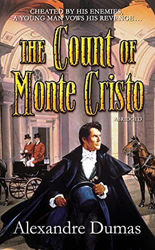 9780812565683: The Count of Monte Cristo (Tor Classics)