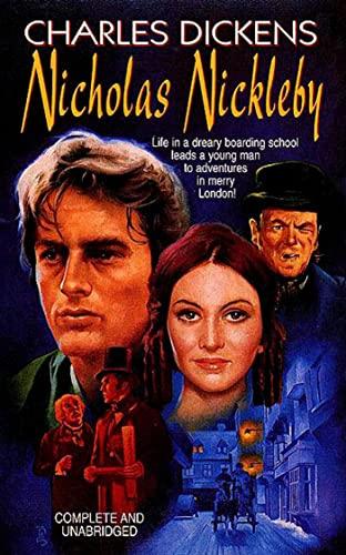 9780812565843: Nicholas Nickleby (Tor Classics)
