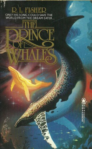 9780812566376: The Prince of Whales