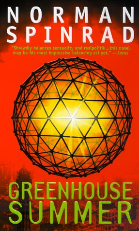 9780812566567: Greenhouse Summer