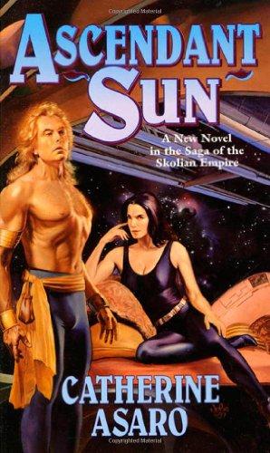 Ascendant Sun: Asaro, Catherine