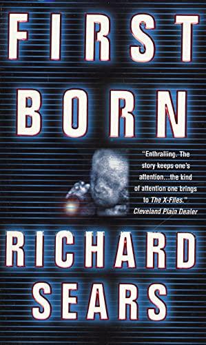 9780812566666: First Born