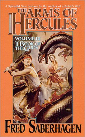 9780812566802: The Arms of Hercules (Book of the Gods)