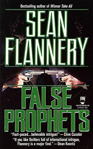 9780812567090: False Prophets