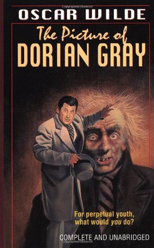 The Picture of Dorian Gray (Tor Classics) (9780812567113) by Oscar Wilde