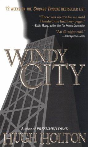 9780812567144: Windy City (Larry Cole)