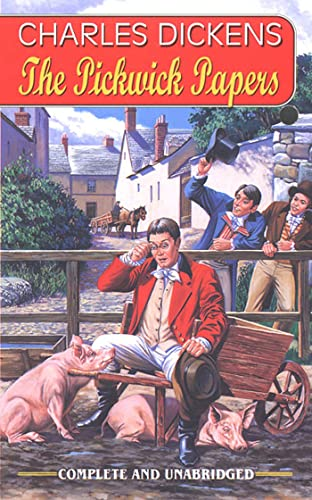 9780812567199: The Pickwick Papers (Tor Classics)