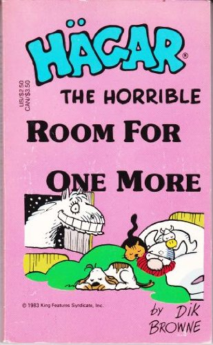 9780812567465: Hagar the Horrible: Room for One More