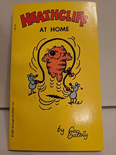 Heathcliff at Home: Gately, Geo.