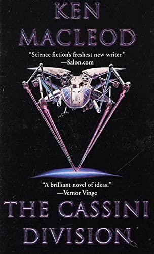 9780812568585: The Cassini Division