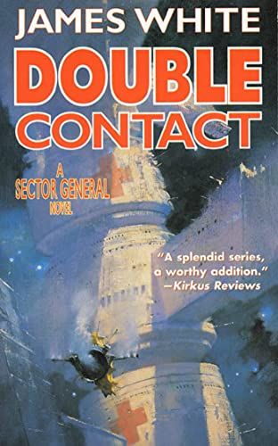 9780812568608: Double Contact: A Sector General Novel