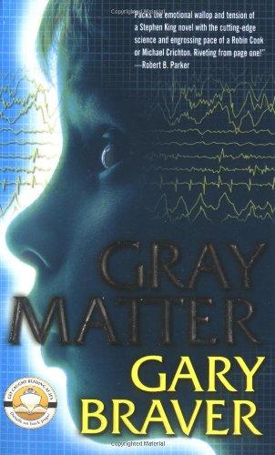 9780812570069: Gray Matter